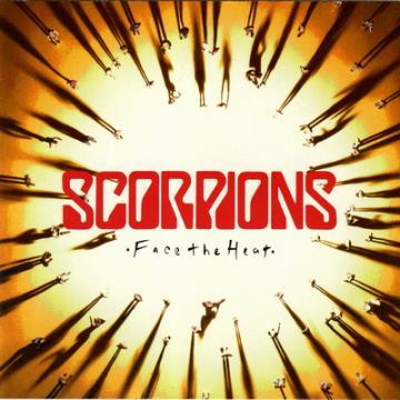 Scorpions - Face The Heat - скачать альбом одним файлом ...